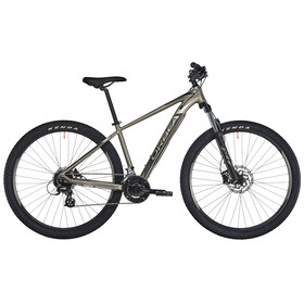 "ORBEA MX 50 MTB Hardtail 29"" grå/sort"